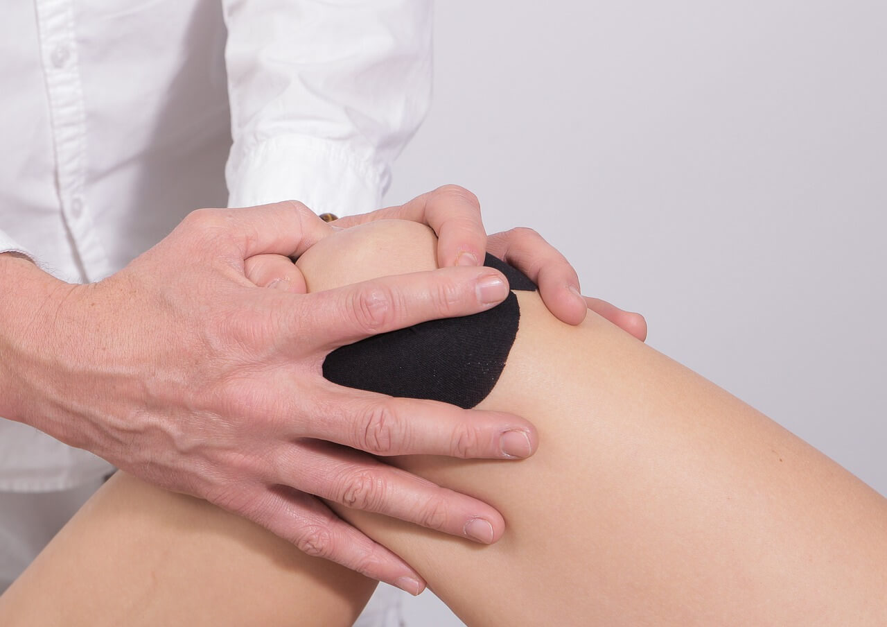 North bridge Physio - Knee treatment injury perth
